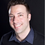 Chris Serico headshot